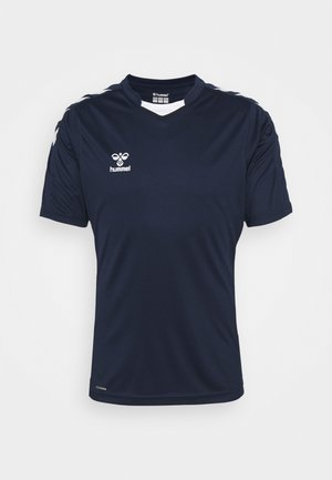 CORE XK - T-shirts print - marine