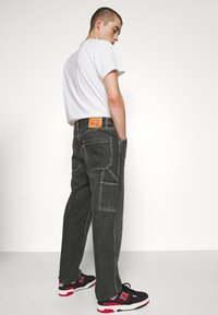 Levi's® - TAPERED CARPENTER - Relaxed fit jeans - tune up - 3