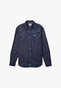 Timberland - LS MUMFORD RIVER  - Shirt - rinse - 0