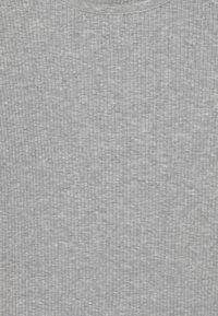 ARKET - Langarmshirt - grey melange - 2