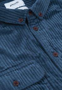 Brava Fabrics - LUMBERJACK ESSENTIAL - Shirt - blue - 5