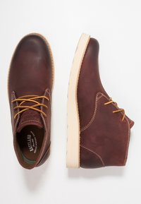 Eastland - JACK - Casual lace-ups - oxblood - 1