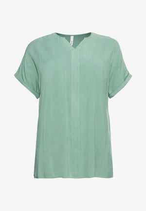 Tunic - salbeigrün