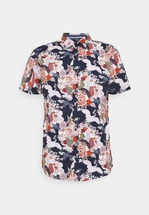 BERG - Shirt - navy