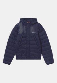Timberland - PUFFER JACKET - Winter jacket - navy - 0