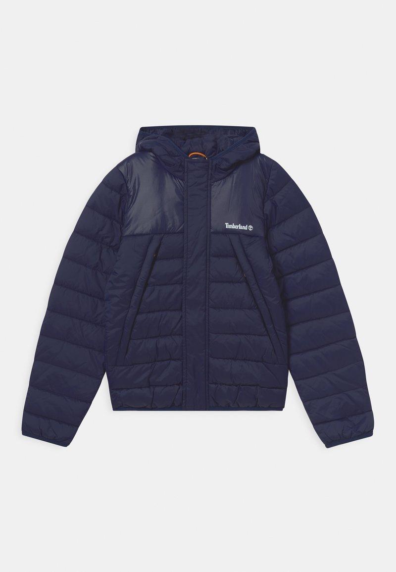 Timberland - PUFFER JACKET - Winter jacket - navy
