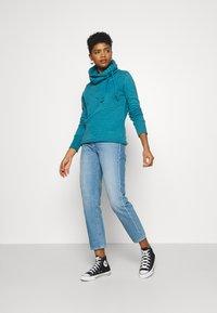 Ragwear - VIOLA - Sweatshirt - blue - 1