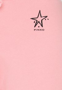 Pinko - ENOLOGIA - Tracksuit bottoms - pink - 7