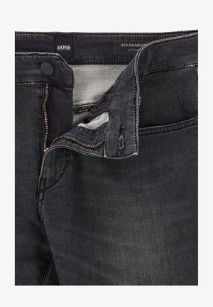 CHARLESTON BC - Jeans Skinny - black
