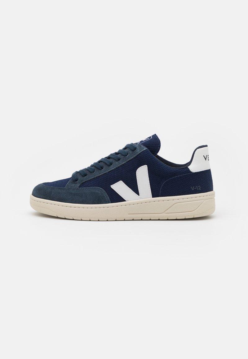 Veja - Sneakers laag - nautico/white