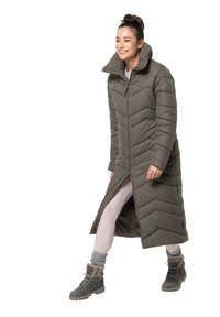 Jack Wolfskin - KYOTO  - Winter coat - granite - 0