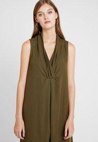 KIOMI - Maxi dress - khaki - 4