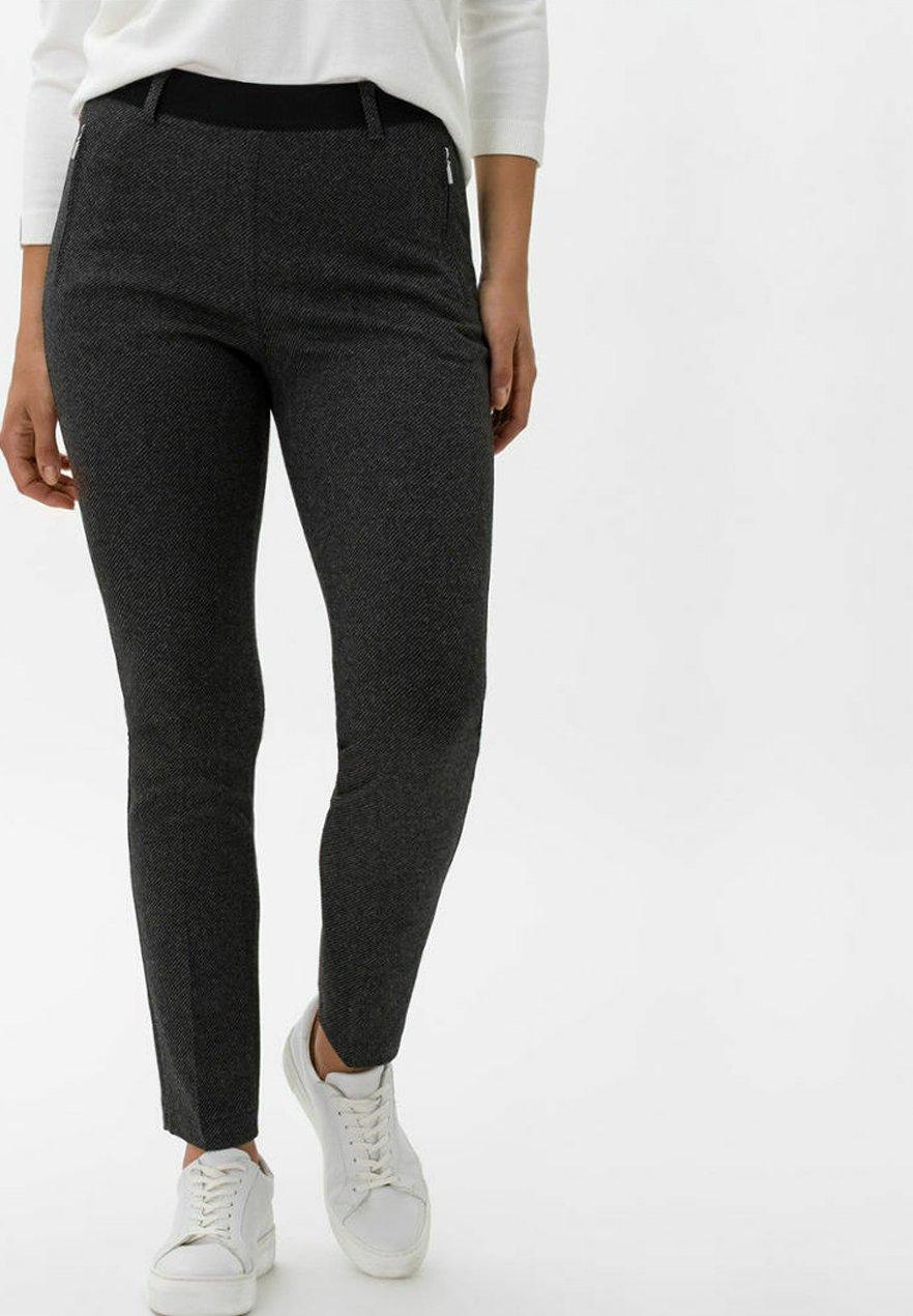Femme LILLYTH - Pantalon classique