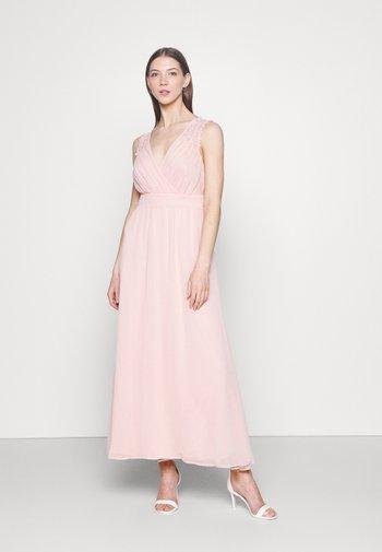 VIRILLA ANKLE DRESS