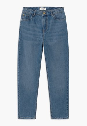 MADISON MEDIUM - Jean boyfriend - medium denim