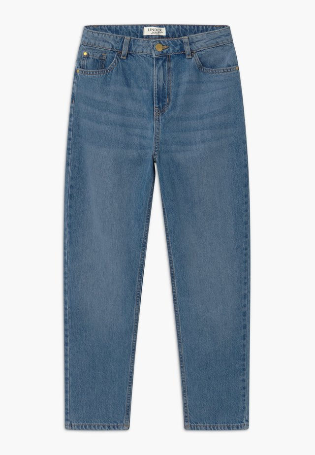 MADISON MEDIUM - Relaxed fit -farkut - medium denim