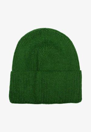 Beanie - grün