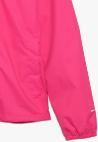 The North Face - RESOLVE  - Hardshell jacket - pink - 2