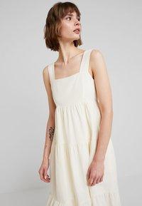 Louche - PAZ - Maxi dress - ivory - 5