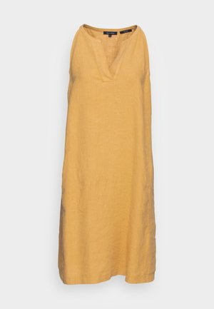 Day dress - sweet corn