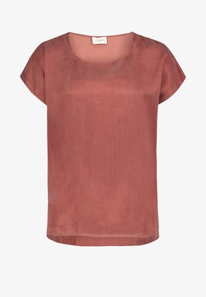 CARTOON - Blouse - light mahogany