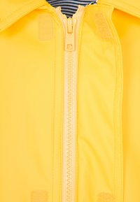 Petit Bateau - FABU - Waterproof jacket - jaune - 2
