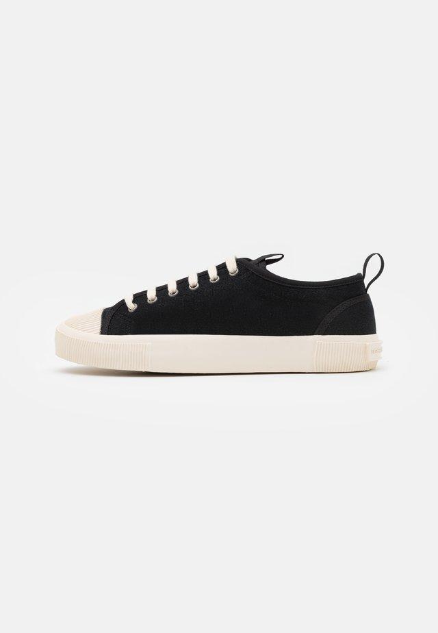 SOLENT - Sneakers - black