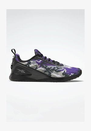 NANO X1 - Baskets basses - purple