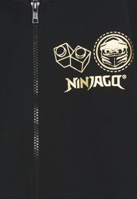 LEGO Wear - NINJAGO JUBILÄUM - Zip-up hoodie - black - 2