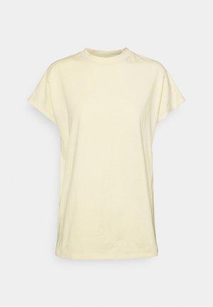 PROOF - T-shirt - bas - banana crepe