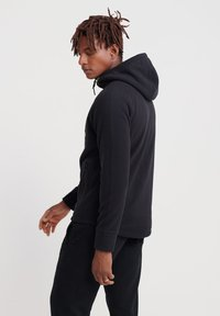 Superdry - Fleece jacket - black - 2