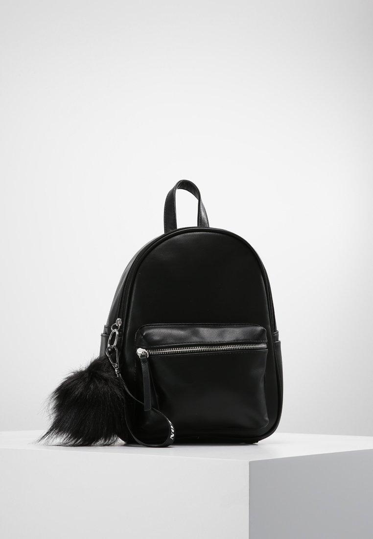 Even&Odd - Rucksack - black