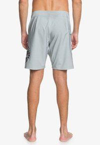 DC Shoes - Sports shorts - neutral gray - 1