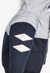 Next - REFLECTIVE TIGER - Light jacket - blue - 2