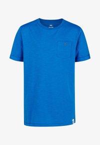 WE Fashion - WE FASHION JONGENS T-SHIRT - T-shirt basic - blue - 2
