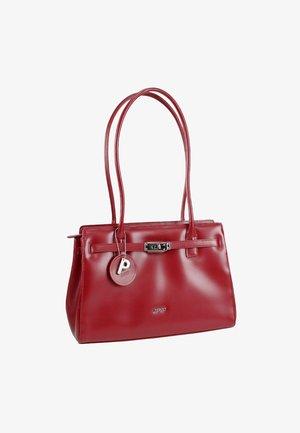 BERLIN - Handtasche - red