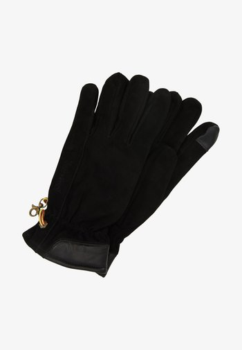 GLOVE TOUCH TIPS