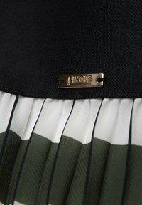 Cinque - A-line skirt - grün - 2