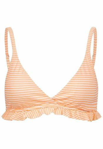 OTS  - Bikiniöverdel - orange