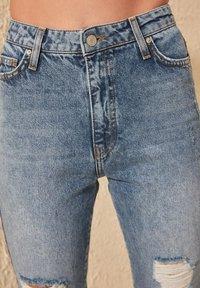 Trendyol - Slim fit jeans - blue - 5