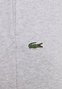 Lacoste - Tracksuit bottoms - silver chine - 6
