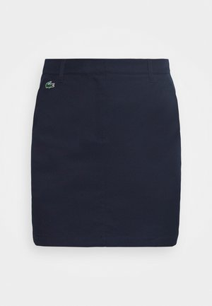 GOLF SKIRT - Sports skirt - navy blue