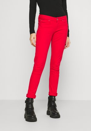 SOHO - Jeans Skinny Fit - mars red