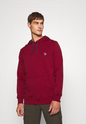 HOODY UNISEX - Sweatshirt - bordeaux