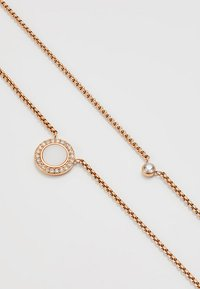 Fossil - CLASSICS - Necklace - roségold-coloured - 4