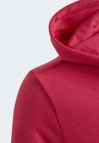 adidas Originals - Large Trefoil - Hoodie - Pink - 8