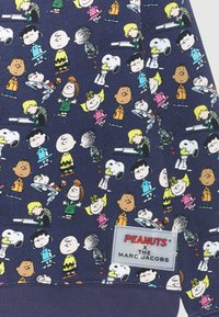 The Marc Jacobs - THE MARC JACOBS X PEANUTS - Sweatshirt - medieval blue - 2