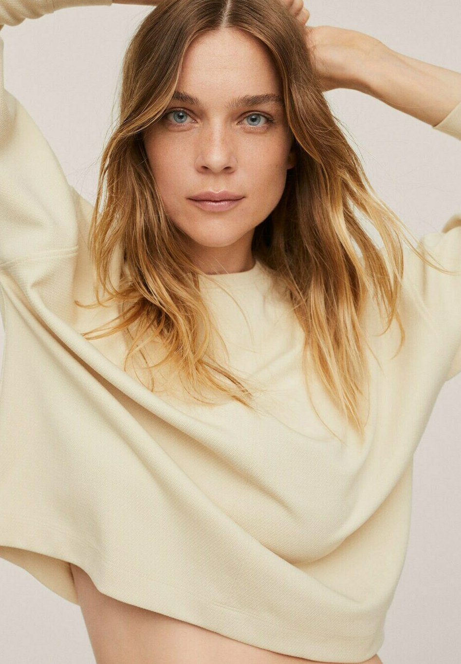 Femme AMELIE - Sweatshirt