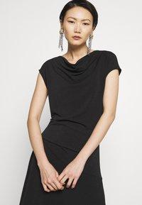 By Malene Birger - AIDIA - Jersey dress - black - 4