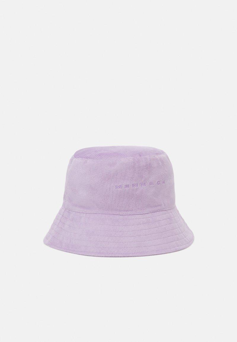 Mennace - MENNACE BUCKET HAT UNISEX - Cappello - lilac